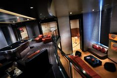 You MUST book one of these 7 absurd Vegas suites for your next bachelor party - Palms hardwood suite with full indoor basketball court - Home Basketball Court, Basketball Floor, Basketball Shoes, Sports Court, Basketball Tickets, Basketball Legends, Basketball Players, Room Interior, Interior Design