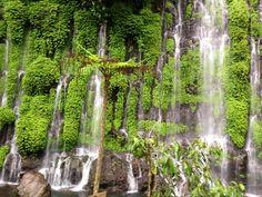 Asik Asik Falls, Cotabato More Fun, Philippines, Outdoor Structures, Waterfalls, Places, Garden, Travel, Garten, Viajes