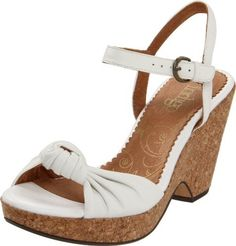 54480d53273 indigo by Clarks Women s Bella Peace Wedge Sandal