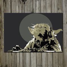 Harshness Fun Fantasy And Sci-Fi Prints Harshness is a one-man studio headed by artist Nicholas Hyde. Based in Portland, Oregon, Hyde creates cool, often-minimalist sci-fi and fantasy prints that depict some of our favorite stories and characters in ways we've never seen before. Honestly, where else can you find designs for Darth Fader or DJ Yoduh?