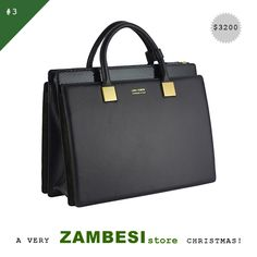 """a very ZAMBESIstore christmas has been selected by Amber D! """"Linda Farrow Tote Bag - my dream Xmas gift! The perfect size for lugging around my iPad, iPhone and all of their spare chargers while. Linda Farrow, Xmas Gifts, Hermes Kelly, The Selection, Amber, Ipad, The Incredibles, Tote Bag, Iphone"""