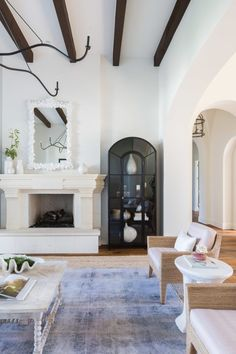 The Scottsdale House | Part I