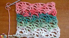 Lacy Stitch 1 - 21