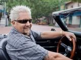 diners, drive ins and dives is an amazing show :) and a great way to find great places and food to eat