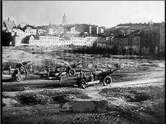 1944 r. Armia Czerwona pod Zamkiem w okolicach hali Nova