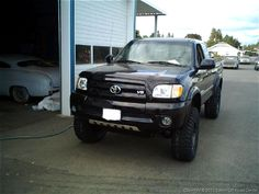 "2004 Toyota Tundra with RCD 6"" Lift  http://www.salemoffroadcenter.com/"