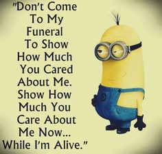 Best new funny Despicable Me minions quotes 019 Funniest Minion Quotes Of The Week Funny Minion Pictures, Funny Minion Memes, Minions Quotes, Funny Jokes, Hilarious, Minion Sayings, Life Quotes Love, Great Quotes, Thoughts