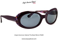 Anglo American Optical The Beat 56mm PUBO Beats, Sunglasses, American, Sunnies, Shades, Eyeglasses, Glasses