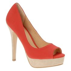 CRONER - women's peep-toe pumps shoes for sale at ALDO Shoes. - StyleSays