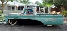 Hirohata c10? What do you think? - The 1947 - Present Chevrolet & GMC Truck Message Board Network