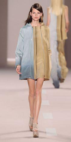 Runway   Luxury Fashion   Akris Dresses   Akris