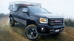 2014 #GMC #Sierra: Travels with Batman, Baxter, and Lulu the #Dogs! [Dirt Every Day Episode 26]