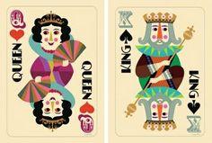 ingela-arrhenius queen king