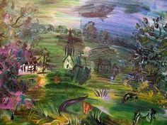 Image result for raoul dufy landscape
