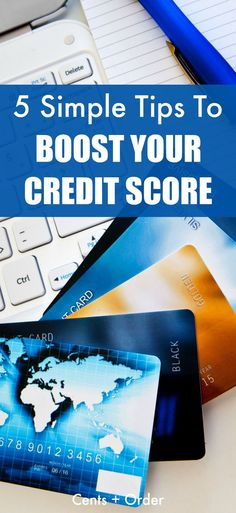 Bad Credit? Late payments, collections & chargeoffs damage your credit. 5 tips to rebuild & repair your credit and earn a better score.