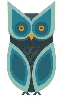owl by Frankie's Toy Trunk
