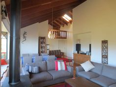 Find your perfect accommodation choice in Wye River with Stayz. The best prices, the biggest range - all from Australia's leader in holiday rentals. Sofa, Couch, Your Perfect, Australia, River, Holiday, Furniture, Home Decor, Settee