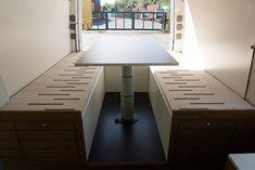 Individueller Campingbus / Wohnmobil Innenausbau - Konzepterstellung • bullifaktur