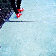 put on your red shoes and dance the blues  #Hipstamatic  #toronto #torontoclicks #imagesoftoronto #igerstoronto #streetsoftoronto #street_photo_club  #hipstography #shotwithhipstamatic300 #hikaricreative #outofthephone #theappwhisperer #huffpostgram #mobiography #jj_streetphotography #jj_mobilephotography #myfeatureshoot #justgoshoot #ink361_justgoshoot #shootermag #mpnselects #streetphotography #streetphotographers by julianathanson