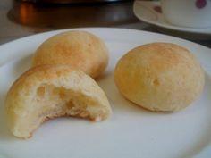 Cómo hacer panecillos sin gluten