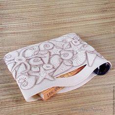Cómo tejer un bolso de playa muy glamoroso con motivos marinos paso a paso clase magistral