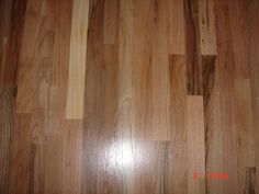 #2 Grade hardwood floors