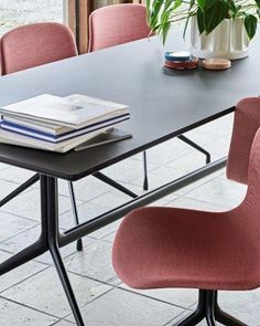 WEBSTA @ haydesign - About A Chair and About A Table 10 #HAY #HAYdesign