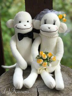 Sock Monkey Nursery, Sock Monkey Baby, Sock Monkey Birthday, Monkey Doll, Sock Monkey Pattern, Plush Pattern, Crochet Pattern, Wedding Doll, Gift Wedding