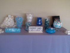 The Candy Bar Travel Box. $200.00, via Etsy.