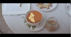 Footage combined with Cel Breakfast, Tableware, Red, Morning Coffee, Dinnerware, Tablewares, Dishes, Place Settings