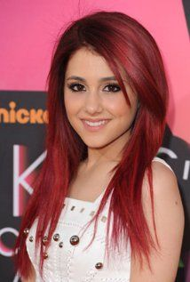 Ariana Grande (26-6-1993). Ariana was born in Boca Raton, Florida as Ariana Grande-Butera. She is an actress and singer, known for Victorious, Sam & Cat, Floquet de Neu and Swindle.