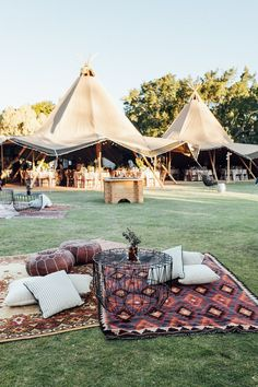 A Grand Event provides a kind of tent sizes and styles