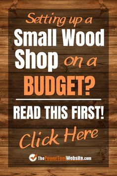 Mistakes For Small Wood Shops Woodworking Techniques, Easy Woodworking Projects, Woodworking Furniture, Woodworking Shop, Woodworking Plans, Workshop Storage, Workshop Organization, Small Workspace, Scrap Wood Projects