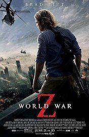 Watch World War Z Movie in HD | Watch Movie online in HD and TV Show Free