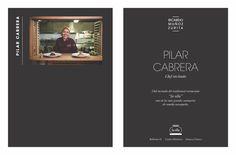 #Agenda Pilar Cabrera de restaurante La Olla en Azul Restaurantes