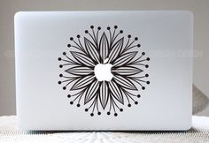 Macbook sticker laptop  Decal macbook sticker macbook pro by Qskin, $9.99
