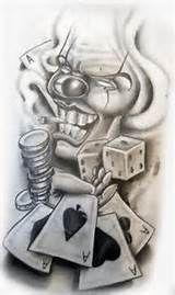 Chicano tattoo flash hourglass - www Gangster Tattoos, Jail Tattoos, Neck Tattoos, Body Art Tattoos, Gangster Gangster, Tattoo Card, Chicanas Tattoo, Clown Tattoo, Tattoo Flash