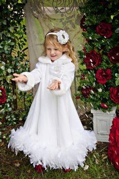 dollcake coats 2014 | Children's Boutique- Cassie's Closet Children's Birthday Clothing ...