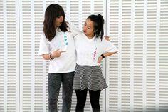 """El MIT da vida al concepto de """"ropa social"""". La primera prenda que han desarrollado: una camiseta #mit #innovación #ropasocial"""