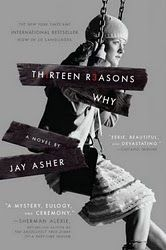 13 Reasons Why Interview with author Jay Asher at LifeofRileyNYC.com