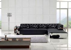 Minimalist sofa with modern sofa | Minimalist Comfortable Family Room Design
