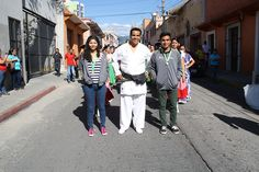 Campeones de artes marciales del #P01Cuernavaca