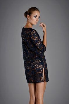 JessicaChoay.com La Revancha Collection Nostalgia dress