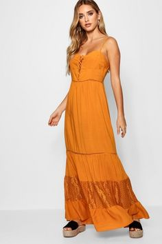 d31926cc8faa1 26 best boohoo Maxi Dresses images   Dress casual, Dress summer ...