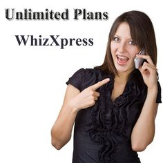 WhizXpress-Unlimited Plans To view WhizXpress Unlimited Plan Countries...Visit Here....