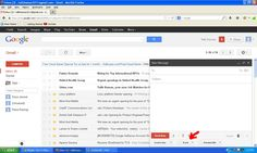 How to Track if your Sent Email has been Opened in Gmail, How to Track Gmail sent Mail has been opened by the receiver or not