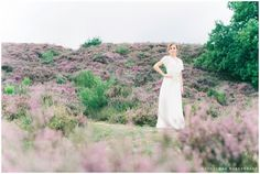 heathlands bride