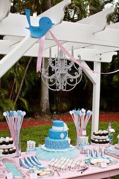 Kids Fairy Tale Birthday Party Ideas