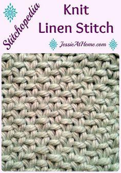 1000+ ideas about Linen Stitch on Pinterest Knitting, Ravelry and Stitching