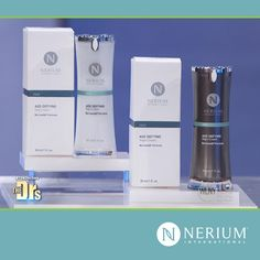 Don't you love watching The Doctors? Nerium was recently featured on the show!